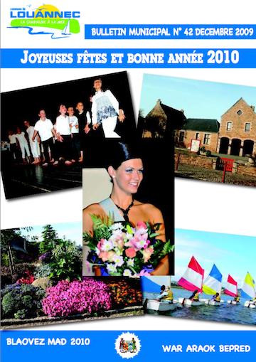 Décembre 2009 (N°42)