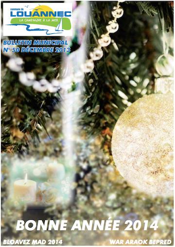 Décembre 2013 (N°50)